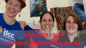 DCC 2019 - 2024