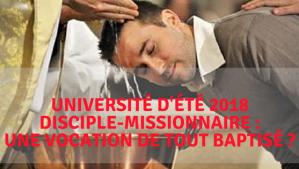 Université 2018
