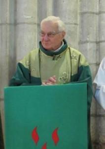 Le Père Marc Nambard