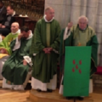 Messe des peuples St Denis D'Amboise2