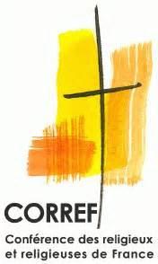 Logo Corref. Accueil d'une Communauté «venant d'ailleurs»