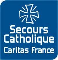 Logo Secours Cath