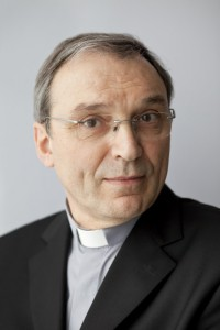 Mgr Laurent DOGNIN