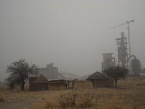 Tchad février 2011
