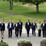 2013 - G8