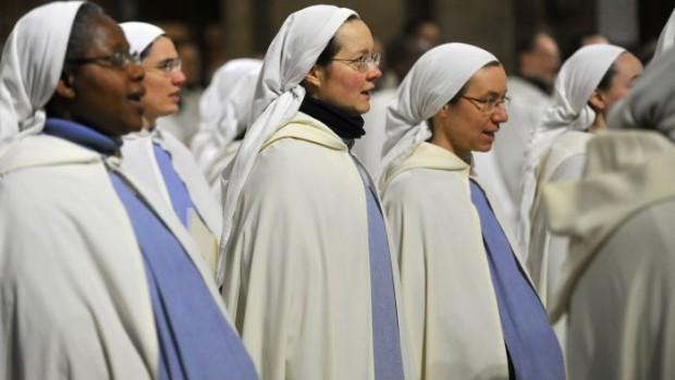 Messe de funérailles pour Fr. Jean-Marie DELFIEUX