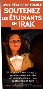 Etudiants_Irak