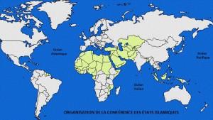 Organisation de la conférence des Etats islamiques