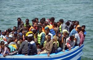 Migrants_Mer-Egée