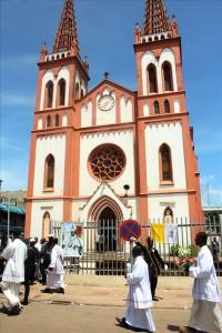Cathédrale-Lomé