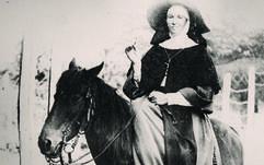 Missionnaire-à-cheval