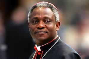 Peter Turkson, cardinal ghanéen