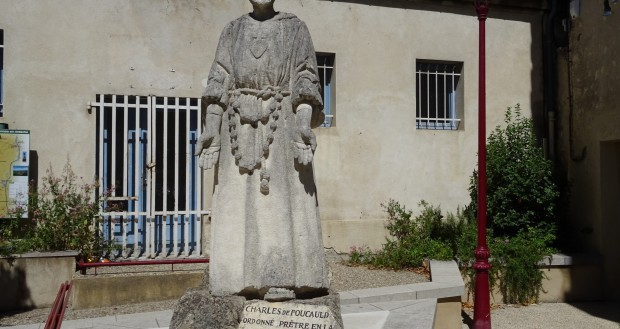 Statue_Foucauld