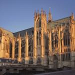 Cathédrale Saint-Etienne, Metz