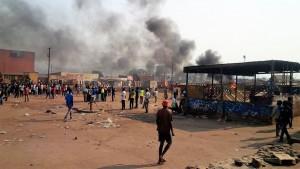 Manifestation-RDC