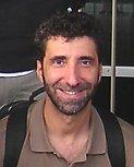 P. Alfonso Bartolotta, responsable de l'enfance missionnaire