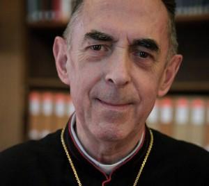 Mgr Claude Dagens