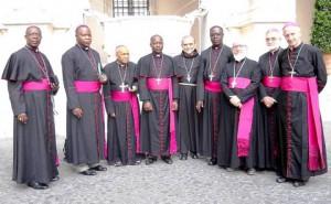 Conférence épiscopale centrafricaine
