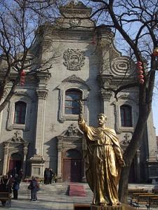 Beijing_cathédrale