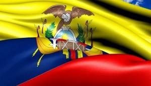 Drapeau_Equateur