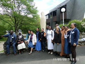Lourdes 2017 Groupe 1