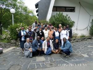 Lourdes 2017 Groupe 2