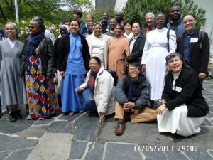 Lourdes 2017 Groupe 4