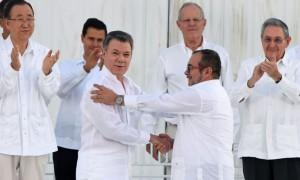 signature accord de paix
