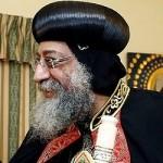 Le Patriarche Tawadros
