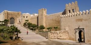 Vacances atypiques : la médina de Rabat
