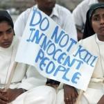 Indes : violences religieuses