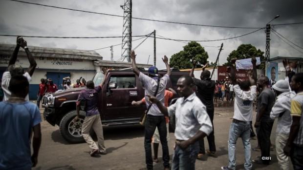 Congo Brazzaville