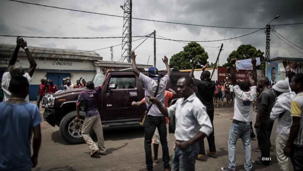 Congo Brazzaville. Portella: Je lance un cri !