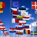 Drapeaux-Etats-membre-Union-europeenne-