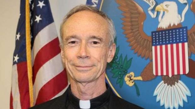 église catholique USA - Thomas Reese