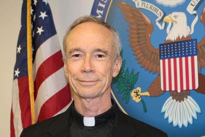 eglise catholique USA - Thomas Reese