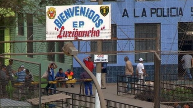 Prison Lima