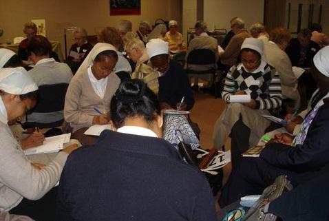 Sœurs Missionnaires de l'Evangile