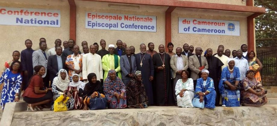 CENC - Cameroun : religions ensemble pour la paix