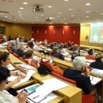 Rencontre des DDMU janvier 2017