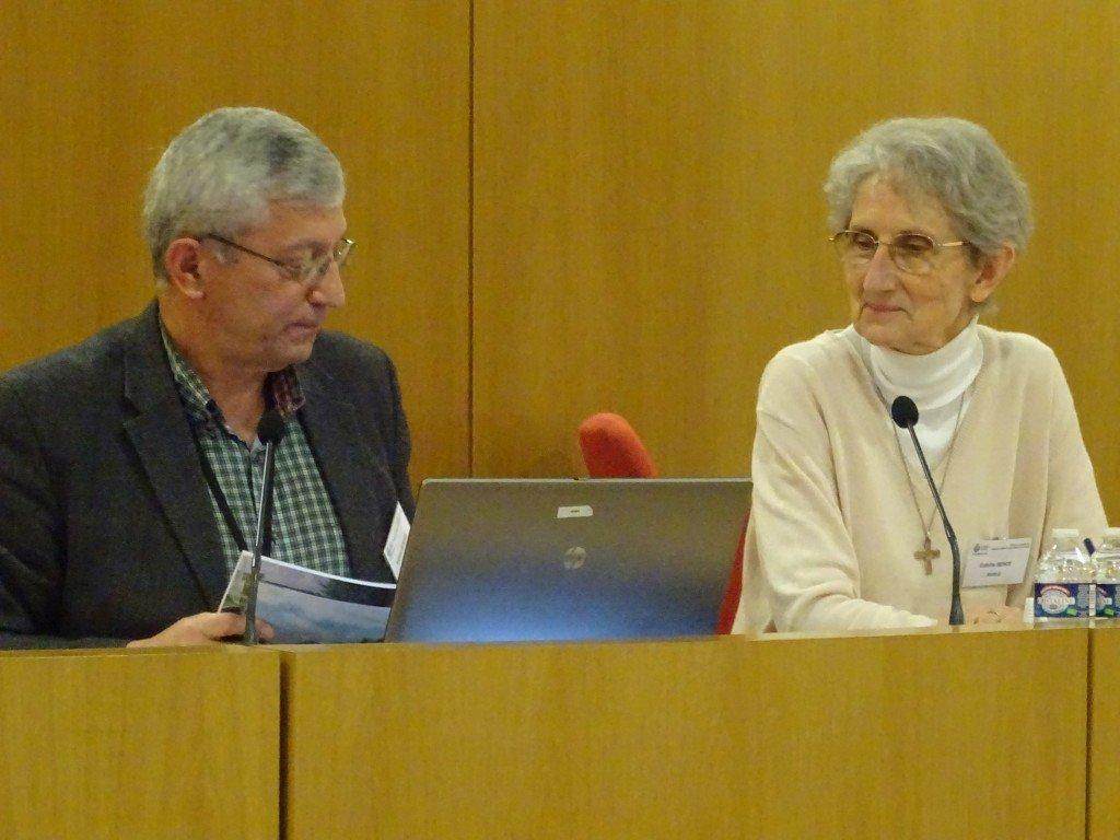 A. Sondag & C. Bence