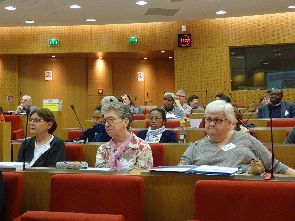 Participants Amphi2