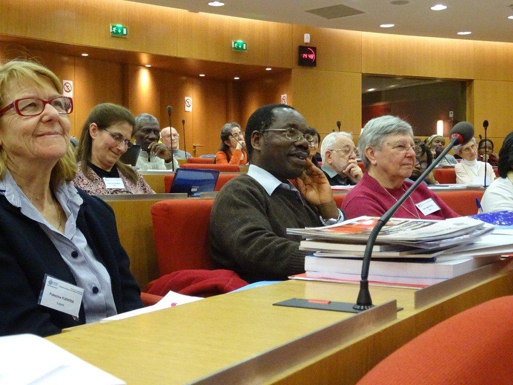 participants Amphi4