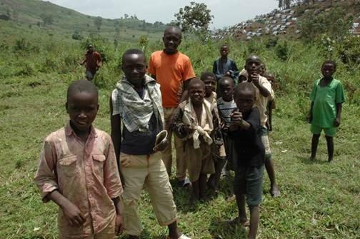 Nyanzale-RDC