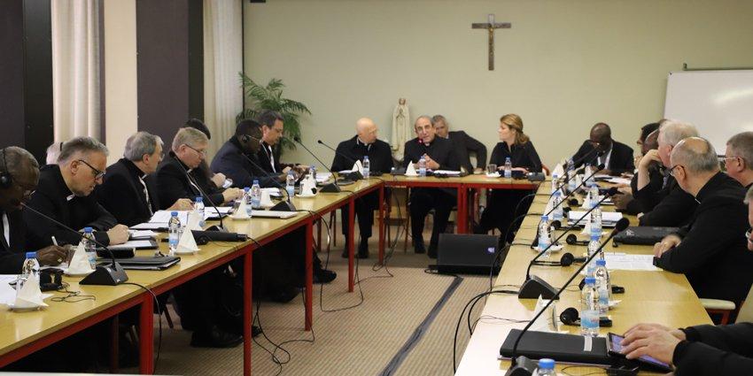 Réunion Afrique-Europe des évêques : SCEAM-CCEE