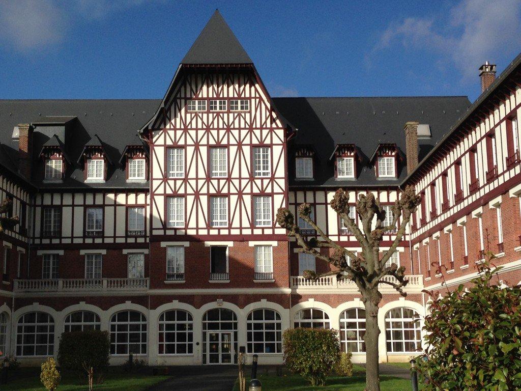Université d'été 2018 - Ermitage Sainte-Thérèse de Lisieux