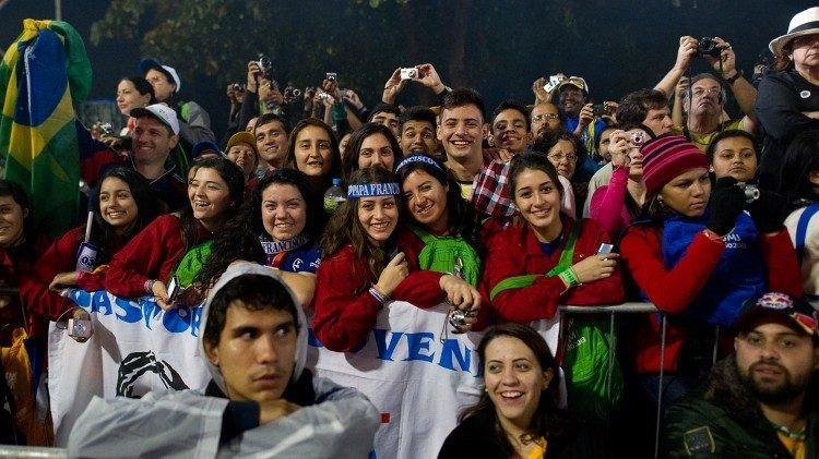 Journée Missionnaire Mondiale 2018. Avec les jeunes, portons l'Evangile à tous