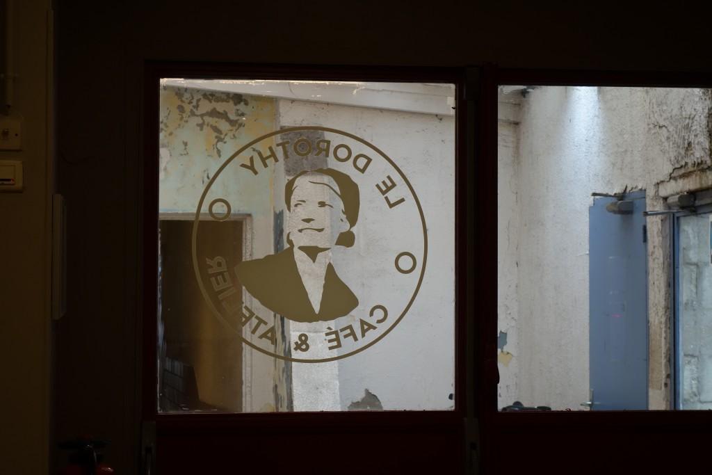 Café Le Dorothy : Un lieu missionnaire