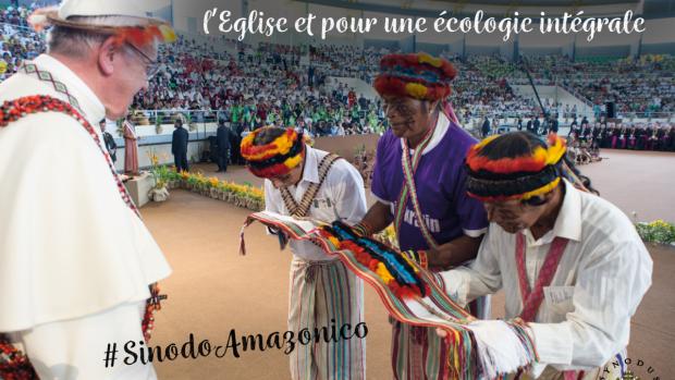 Synode Amazonie