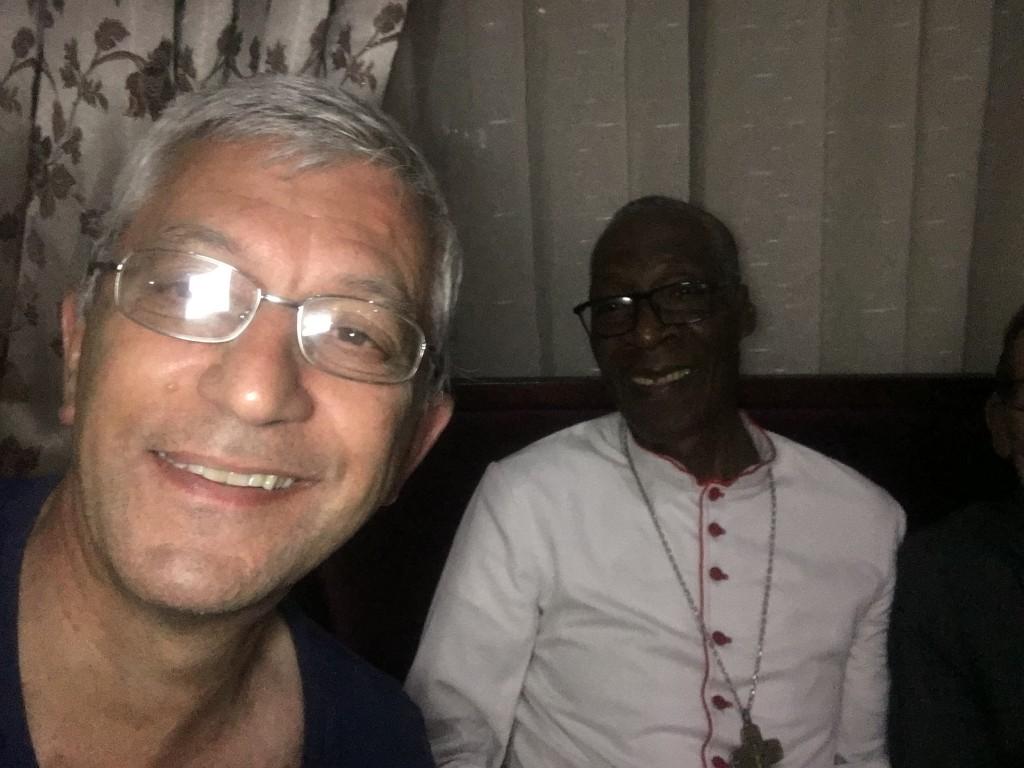Une mentalité nouvelle pour un Mali nouveau. A Sondag & Cardinal Zerbo